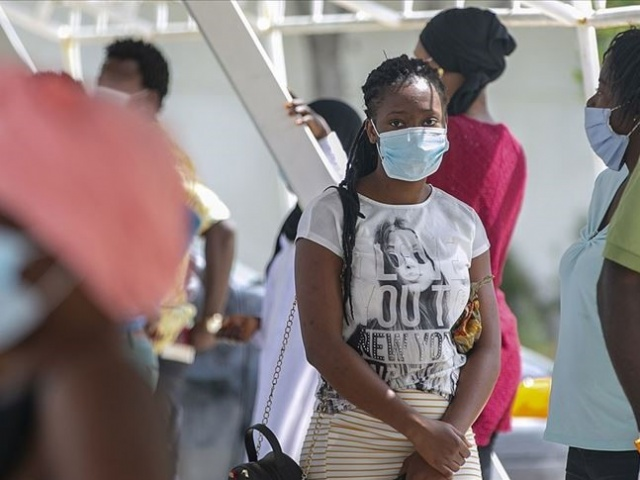 Afrika'da Kovid-19 vaka sayısı 100 bine dayandı. Kıtada yeni tip koronavirüs kaynaklı ölümler 3 bini aştı.