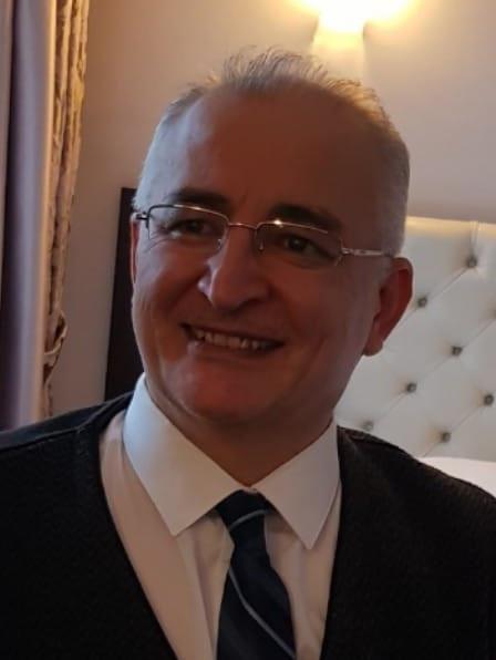 Ecz. Ali Murat DUMAN